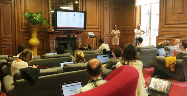 IDAF Atelier Google Ad Grants Ideas 27 juin